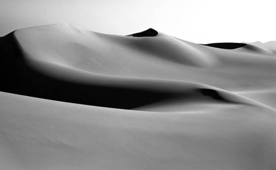 Mesquite dunes 1