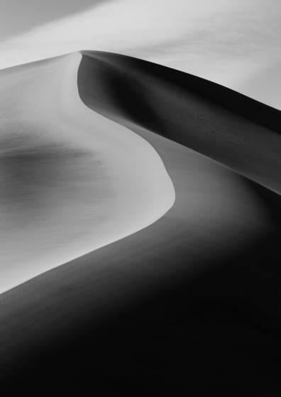 Mesquite dunes 3