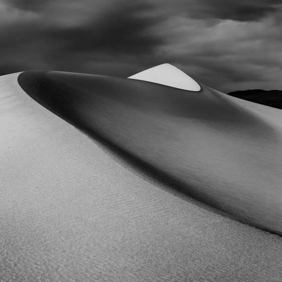 Mesquite dunes 4