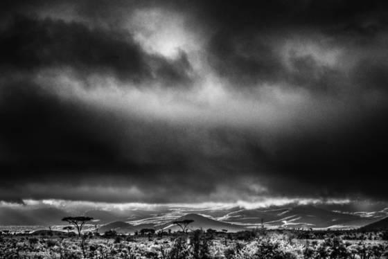 Kilo storm