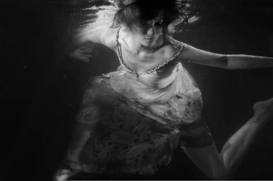Dreaminess underwater