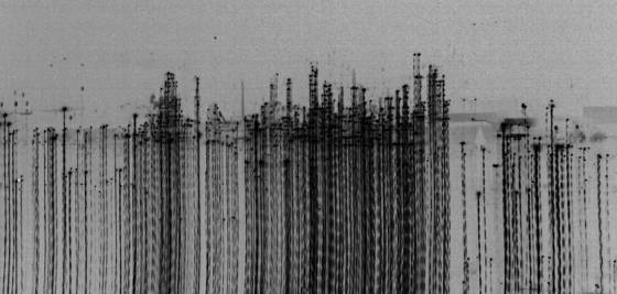 Refinery traces