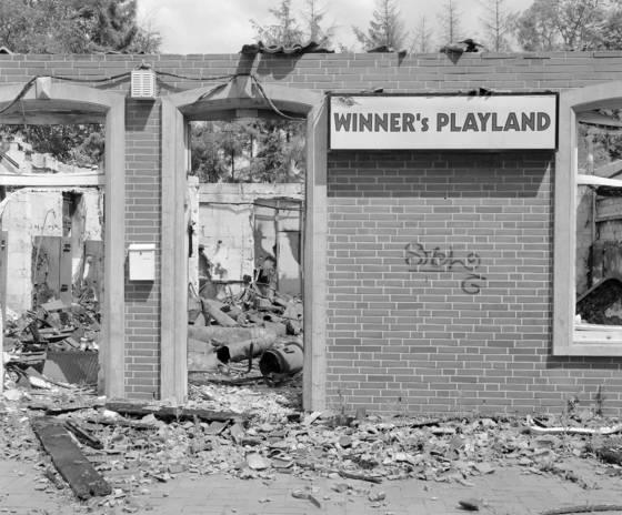 Winners playland