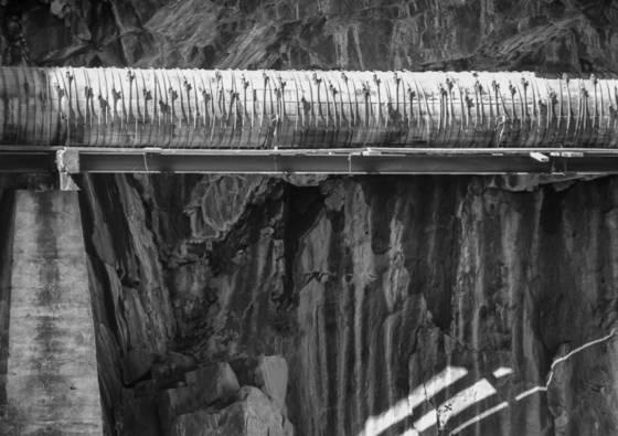 Water conduit