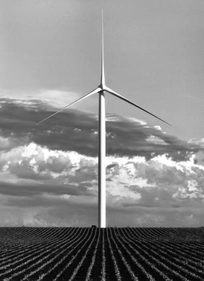 Windmill  southern minnesota