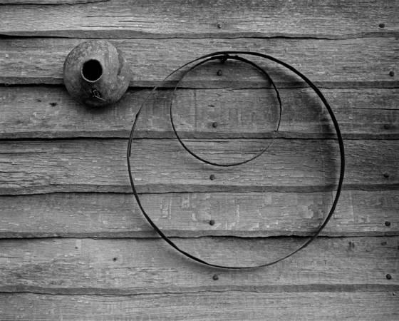 Barn hoops