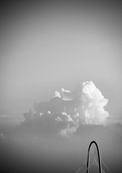 Calatrava sky