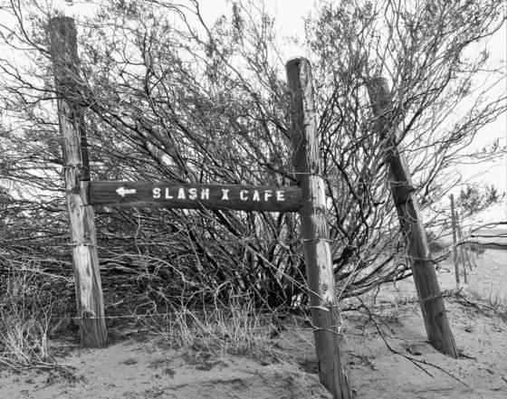 Slash x cafe