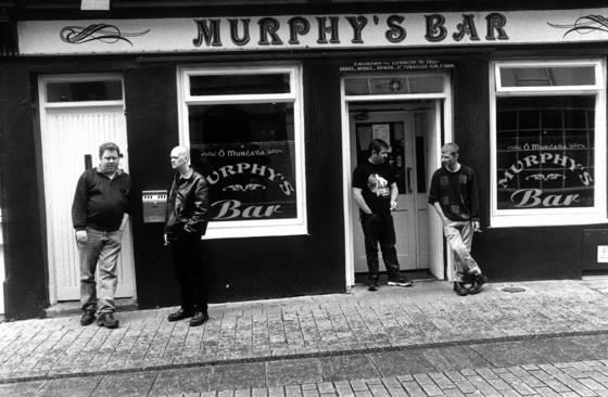 Murphy s bar