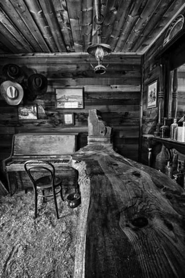 Laws saloon  1