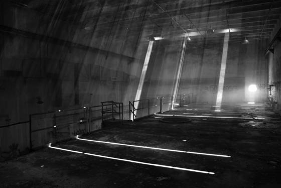 Abandond warehouse study 02