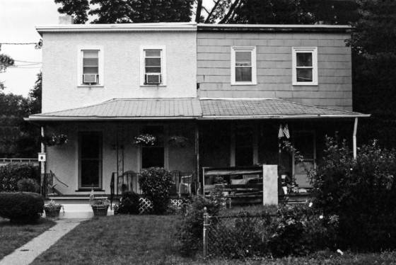 Ardmore house  4