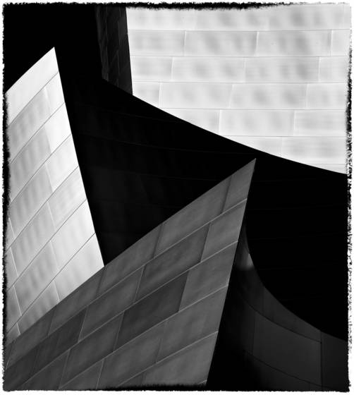 Disney concert hall 12