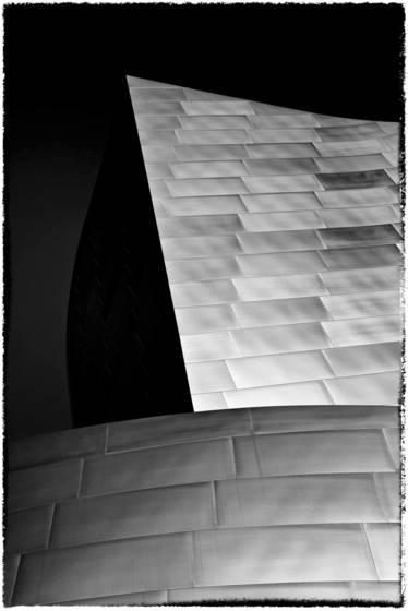Disney concert hall 6