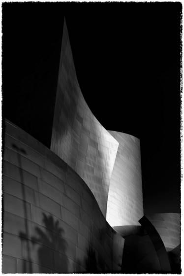 Disney concert hall 8