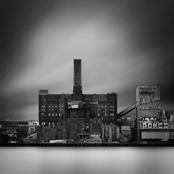 Domino sugar refinery 2