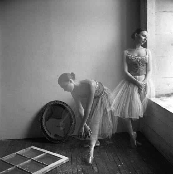 La danse interieure