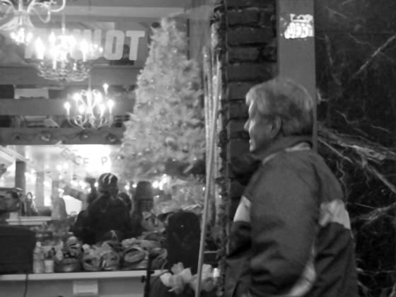 Christmas eve chico ca2006