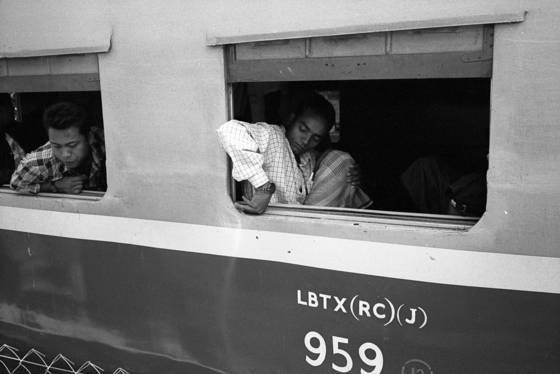 Local train 03