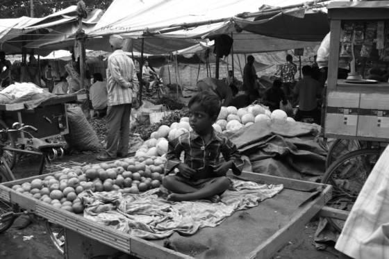 Child market