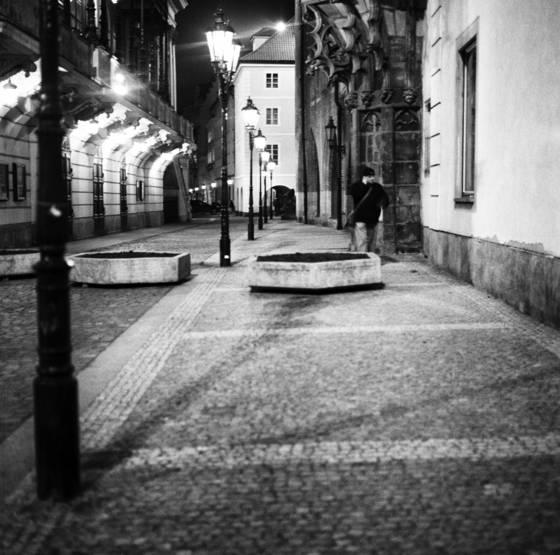 City at night 5
