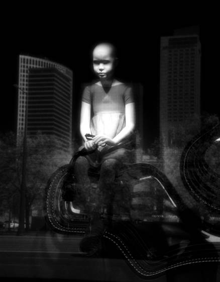 Child and the city
