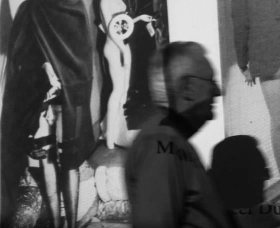 Duchamp class  5
