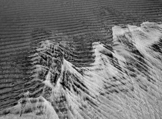 Tidal traces 34