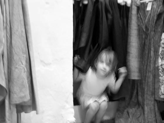 Shopkeeper s daughter