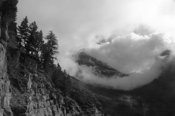 Sacred mist