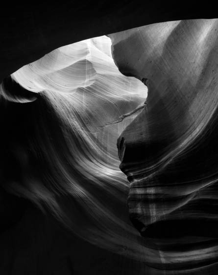 Antelope canyon 8