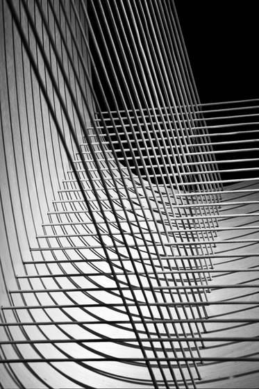 Belger weave