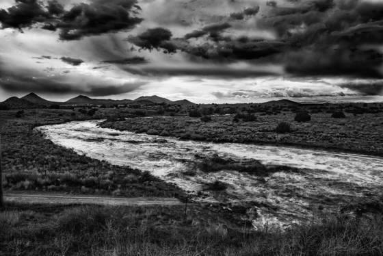 Monsoon skies 12