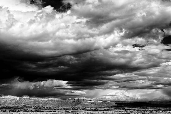 Monsoon skies 6
