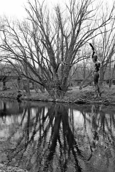 Brandywine s dark waters