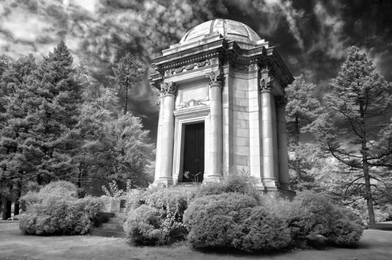 Taylor mausoleum