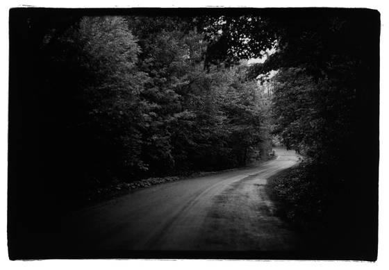 Chemin bailey