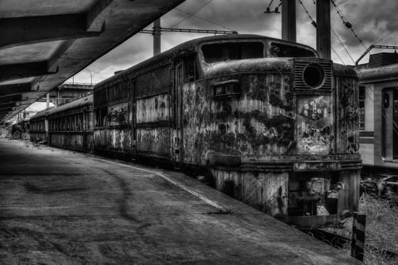 Leopoldina railway 5