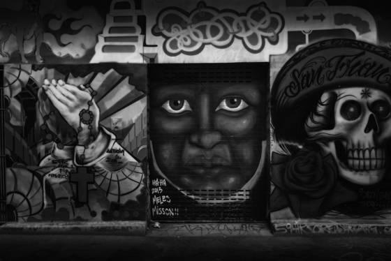 Clarion alley  2