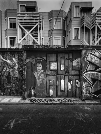Clarion alley  3