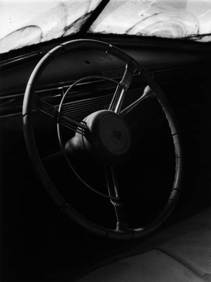 Lasalle steering