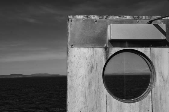 Sea door