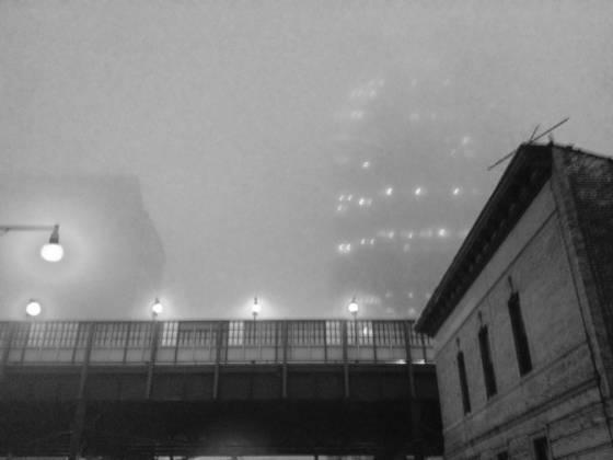 Urban nocturn