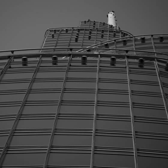 Burj khalifa study no 13