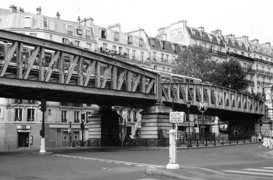 Days in barbes