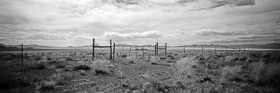 Nevada fences