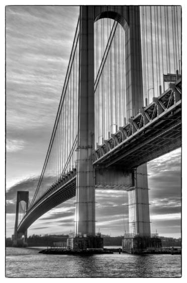Verazazano bridge