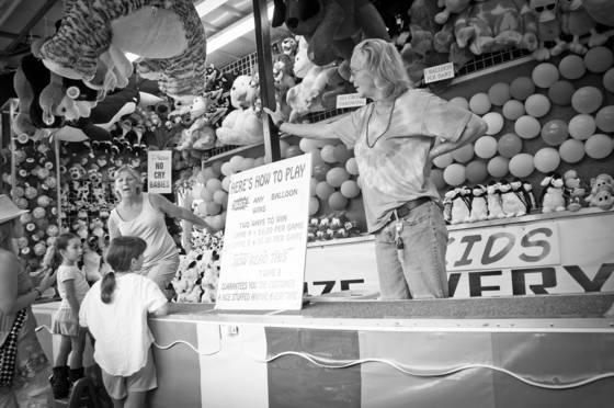 The grange fair 1