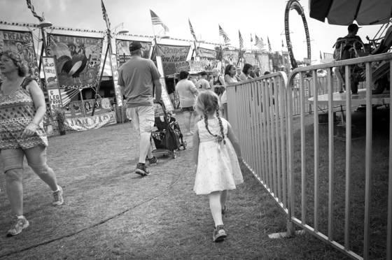 The grange fair 2