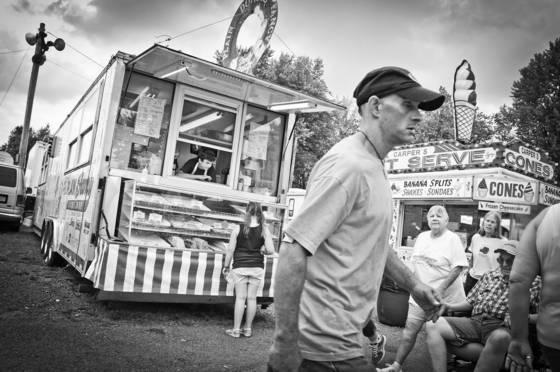 The grange fair 7